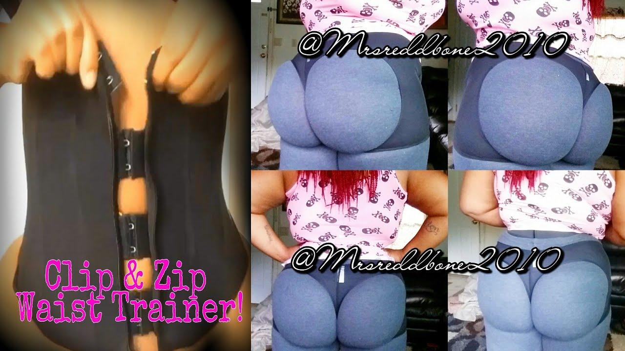 latex Big butt girls leggings in