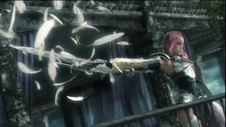 Final Fantasy XIII-2 Español HD Parte 1