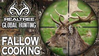 Hunting And How To Cook Fallow Deer - Jamaican Jerk Venison
