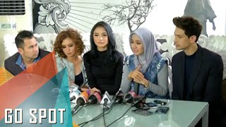 Video 4 tahun vacum akhirnya BBB rilis single terbaru [Go Spot] [23 Okt 2015] download MP3, 3GP, MP4, WEBM, AVI, FLV Oktober 2017