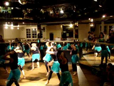 Dance fusion beats 001
