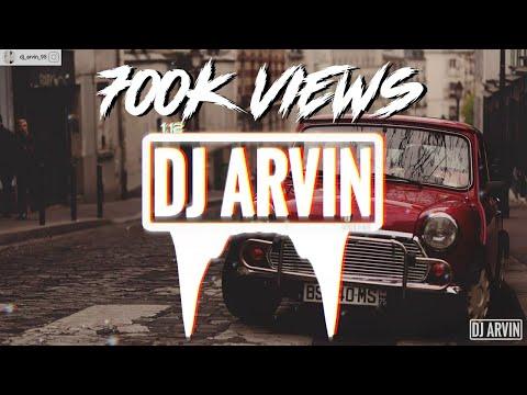 Dj ArviN-Sakka Podu Potale Mix || Love Hits || Official Remix Video