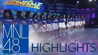 MNL48: The Special Announcement | Week 7