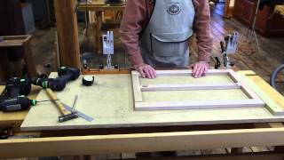 Using A Pocket-hole Jig For Cabinet Face Frames