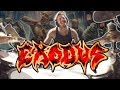 Blood In Blood Out By Exodus Drum Jam mp3
