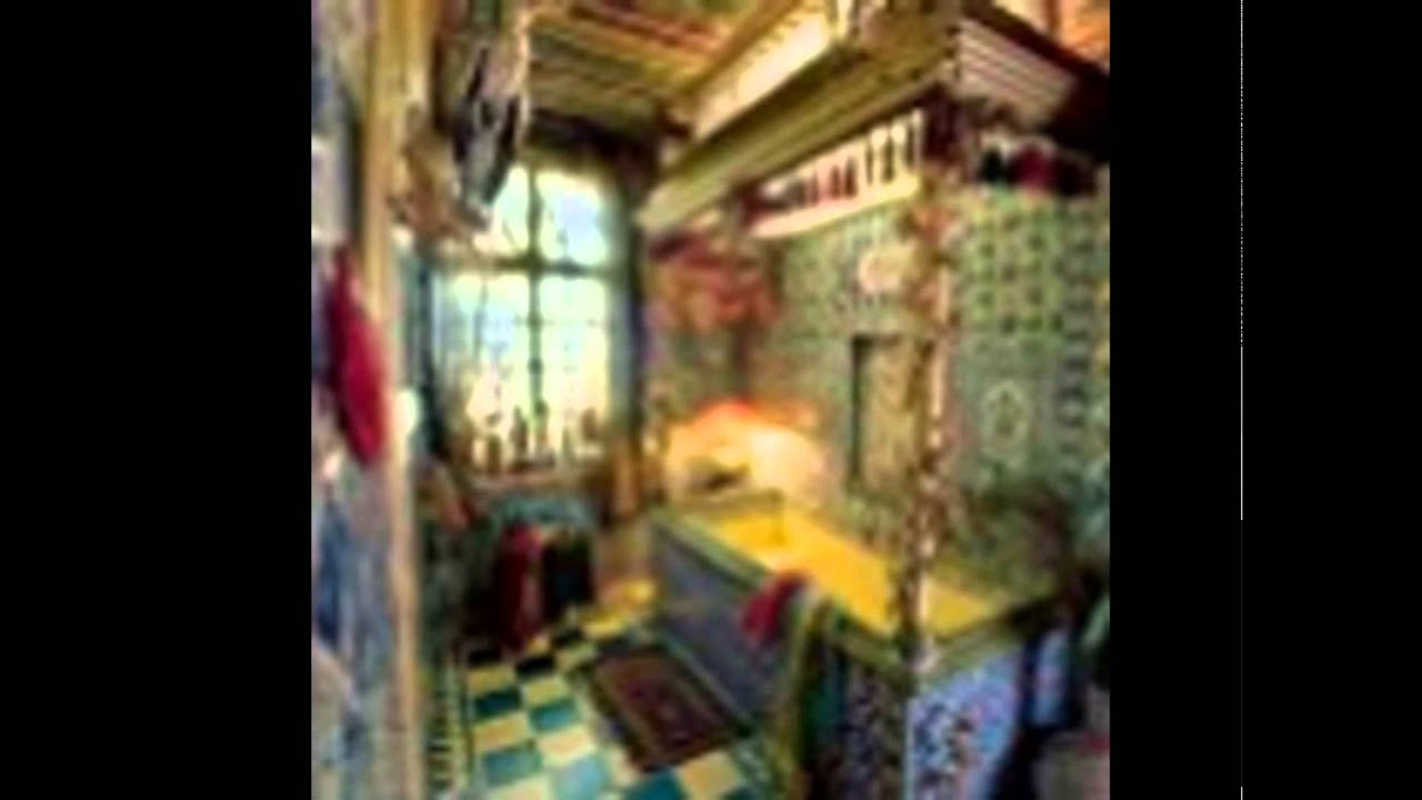 Bohemian Bathroom Decor Small Design
