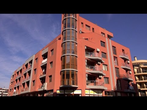 Salt Lake Aparthotel, Pomorie, Bulharsko - HD Travel Channel Slovakia