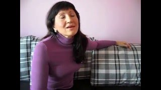История похудения Марины по системе Шеломенцева (отзыв из Красноярска)