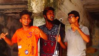Pariyerum perumal | karuppi song .Santhosh Narayanan | kathir , Anandhi | rajapalayam havoc