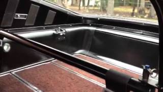1966 Ford Mustang Restomod for sale on ebay