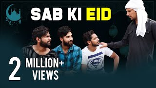 SAB KI EID || A message for everyone || Kiraak Hyderabadiz Special Video