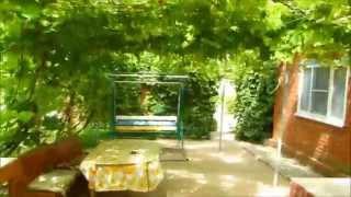 видео Краснодарский край, станица Должанская: отдых, отзывы