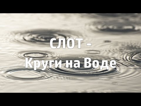 СЛОТ - Круги на воде [Acoustic Cover.Lyricse]