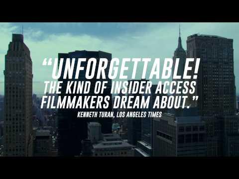 Big Men - Trailer