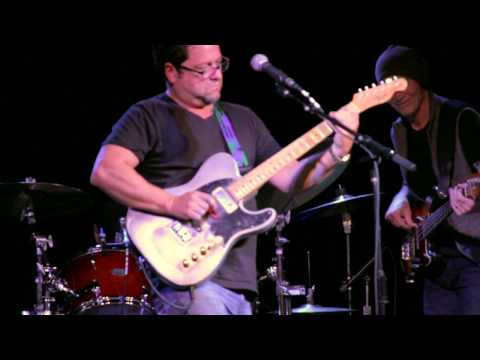 Brent Mason & The Players - Hot Wired - Wampler Pedals