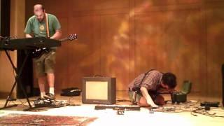 Alex Strama / Matt Riley / Artscape 2011 Part 2