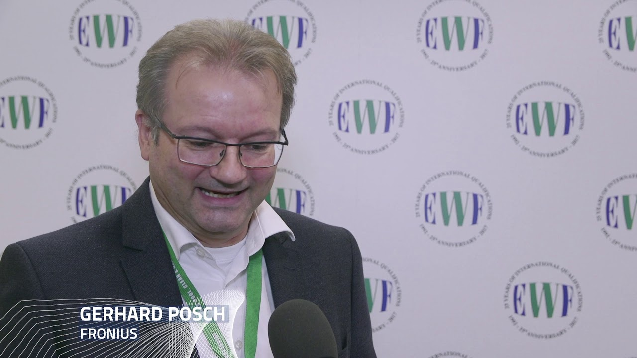 European Strategic Approach on Additive Manufacturing – Gerhard Posch