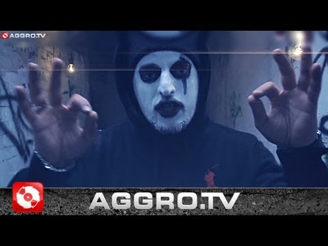 KC REBELL - AMK - AMINA KOYIM (OFFICIAL HD VERSION AGGRO TV)