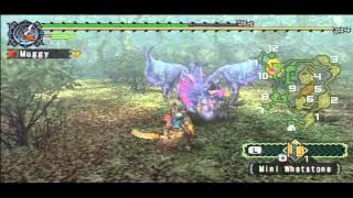 Monster Hunter Freedom [31] - The Rage of Yian Garuga