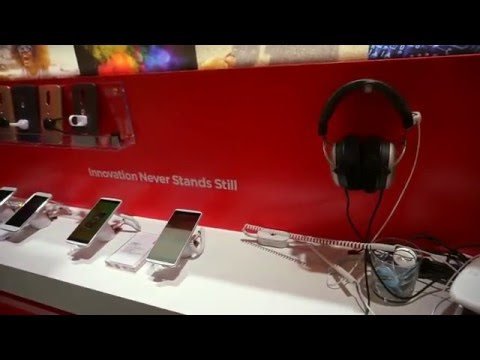 Новинки Lenovo на выставке Mobile World Congress 2016: смартфоны