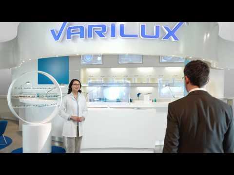 Spot Varilux Vive la diferencia