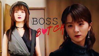BOSS B*TCH   Meng Hui And Her PTSD (99 Points Girlfriend/My Girl FMV)