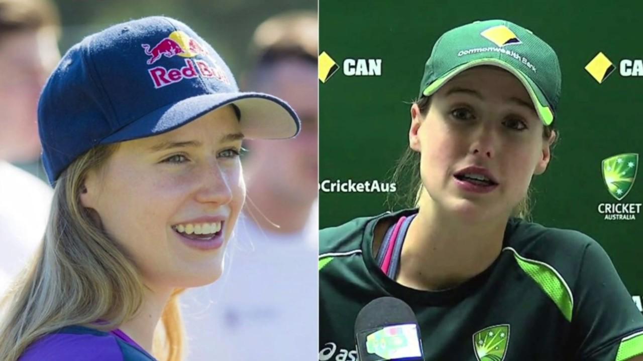 यह है दुनिया की सबसे खूबसूरत महिला क्रिकेटर, खूबसूरती देखकर हैरान रह जाएंगे!