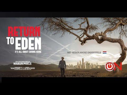 DOCU PREMIÈRE: Return to Eden - Marijn Poels