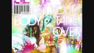 Play Let Your Body Take Over