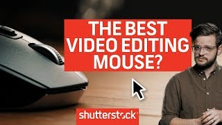 The Best Mouse For Video Editing | Video Editing Tutorials