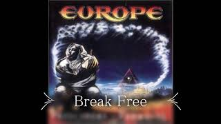 Europe / Break Free