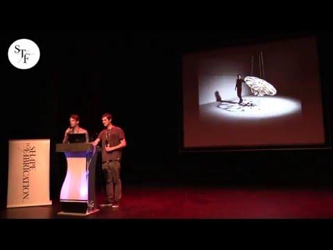 Shape To Fabrication 6 - 2016 - Joseph Walsh Studio Presentation