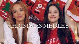 Christmas Medley (Cover by Marina Kiskinova, Lidiya Ganeva & Konstantin Angelov)