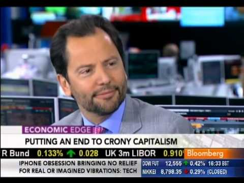 Luigi Zingales - Against Crony Capitalism