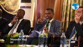 DPP Haji, addresses the 2nd Centre for Corporate Governance Summit with Private and NGO Sectors