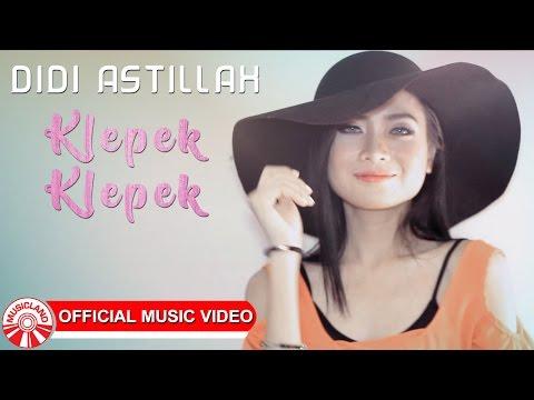 Didi Astillah - Klepek Klepek [Official Music Video HD]