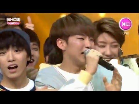 [MV] SEVENTEEN - LOVE LETTER #Seventeen1stWin