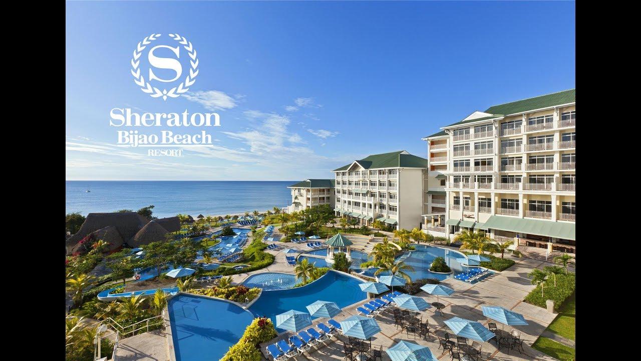 Sheraton Bijao Beach Resort Panamá