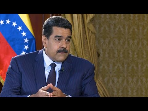 Maduro declares challenge to his leadership 'over' as he attacks EU