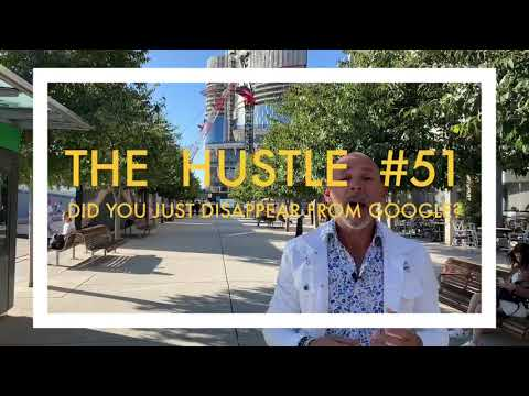 Who Got Smashed By Google In March? | Sydney Digital Marketing |   The Hustle EP 51
