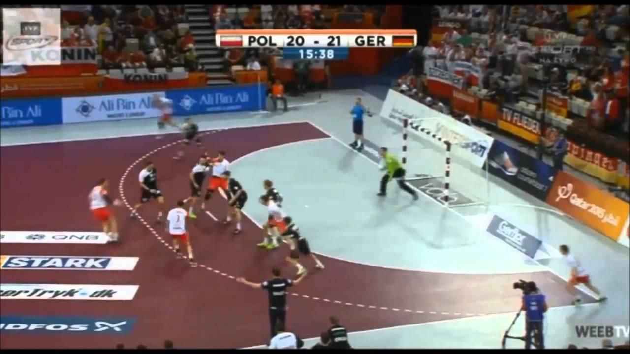Youtube Handball Wm 2021