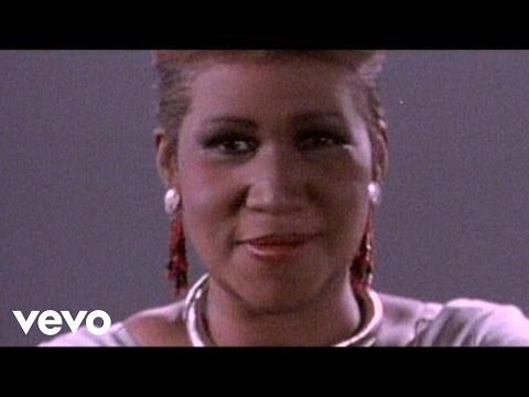 Клип Aretha Franklin - Gimme Your Love