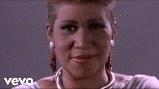 Aretha Franklin - Gimme Your Love