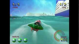Jetboat Superchamps 2 Gameplay 1