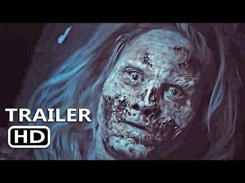 50 STATES OF FRIGHT Official Trailer (2020) Horror Series