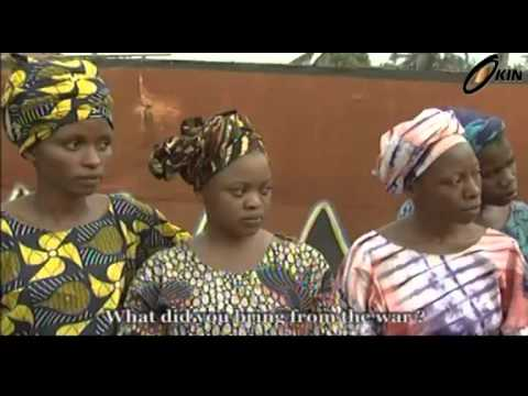 Download oba adegboro part 2 - Yoruba Nollywood Movie