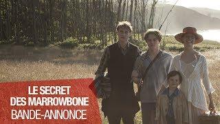 Bande annonce Le Secret des Marrowbone