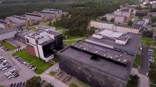 TTÜ rektor Jaak Aaviksoo kutsub andekaid noori TTÜsse õppima!