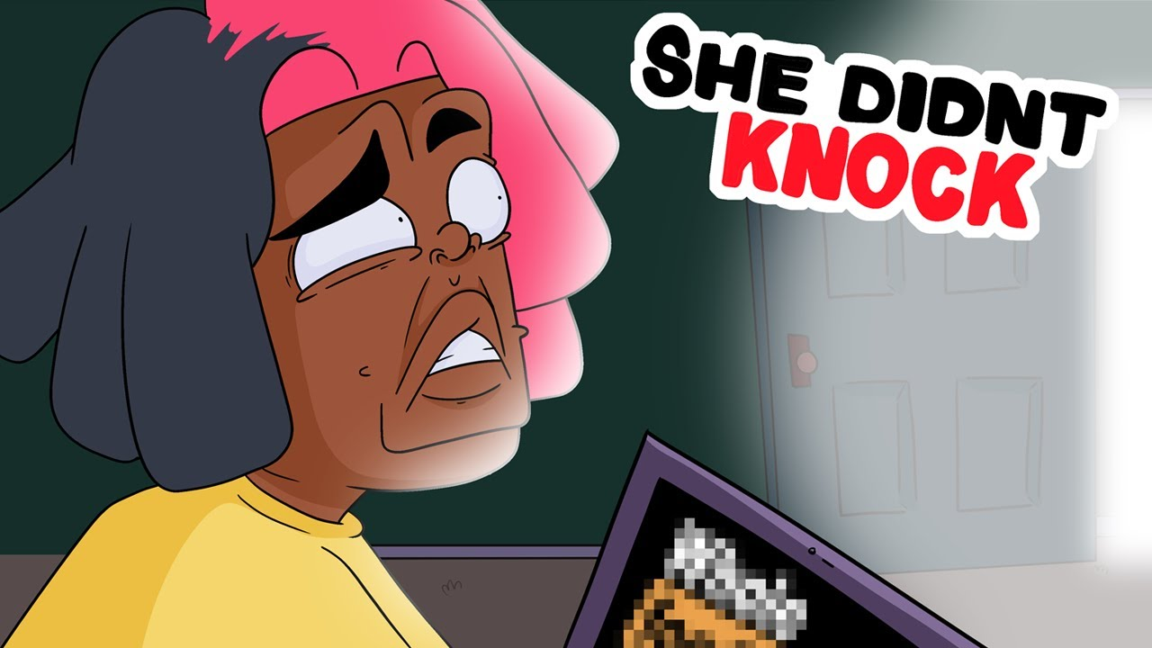 """Download My Mom REALLY """"Caught Me In 4K"""" - Animated Story"""