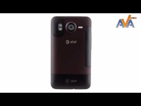 Обзор HTC Inspire 4G